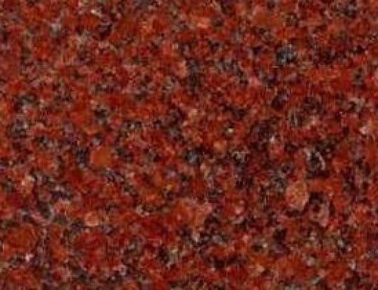 Dark Rosa Houdy granite